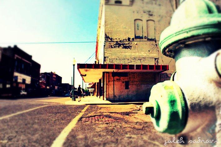 streethydrant