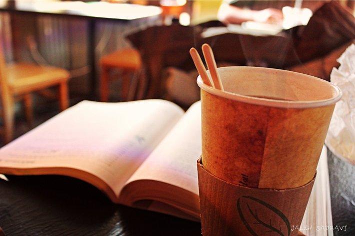 steam cup