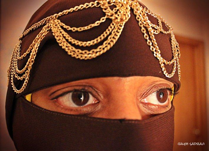 naqabi princess