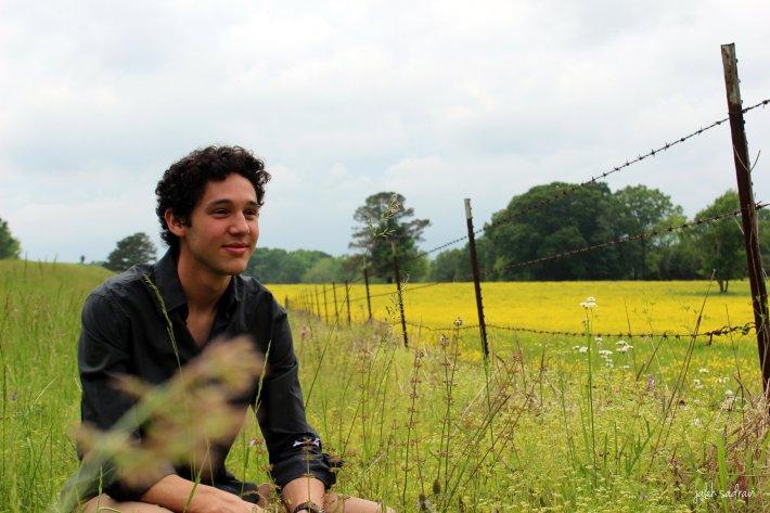 scott yellow field
